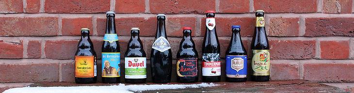 Trappist Belgian Ales