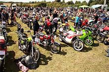 Motorcycle Gathering