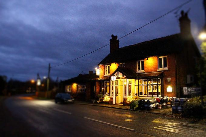 Old Historic Pub