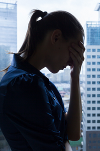 Can Diet Changes Help Ease Some of the Symptoms of Depression and Job Burnout?