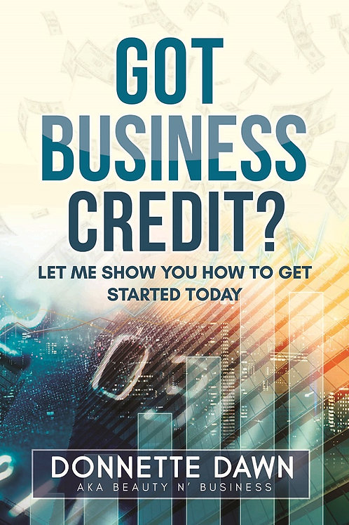Got Business Credit
