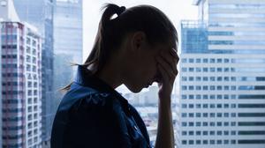 depression job burnout