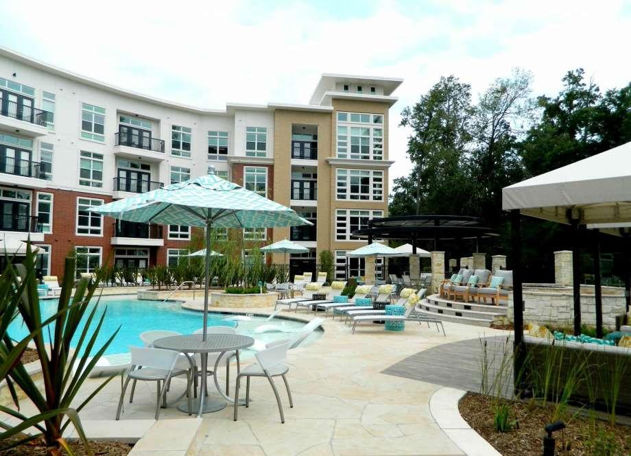 Martin Fein Interests developed The Belvedere, a 342-unit residential rental community in Springwoods Village. The Houston-based develeper plans a third project, Canopy at Springwoods Village on Spring Stuebner Road near Interstate 45.