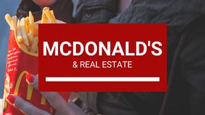 Mcdonald's Real Estate Hero