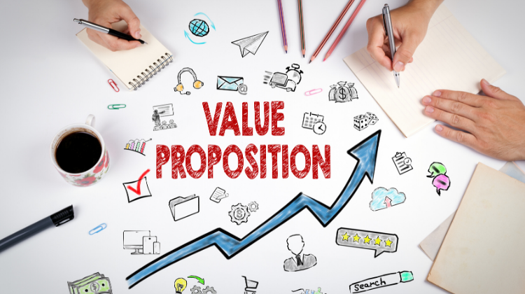 value proposition
