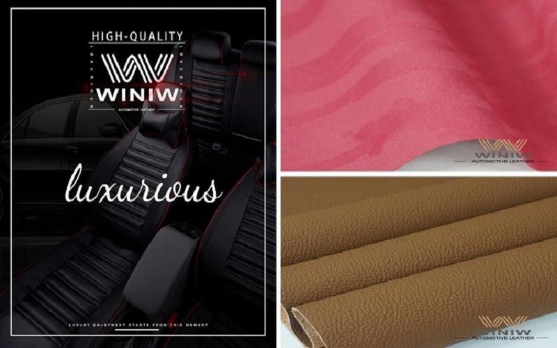 auto interior leather