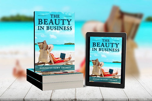 The Beauty in Business