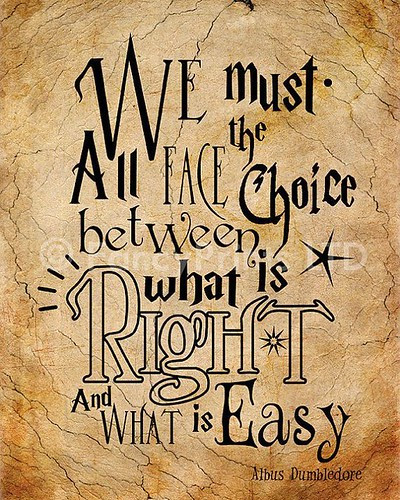 Business Quotes : Harry Potter Quotes…