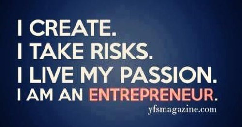 Entrepreneurship Ideas