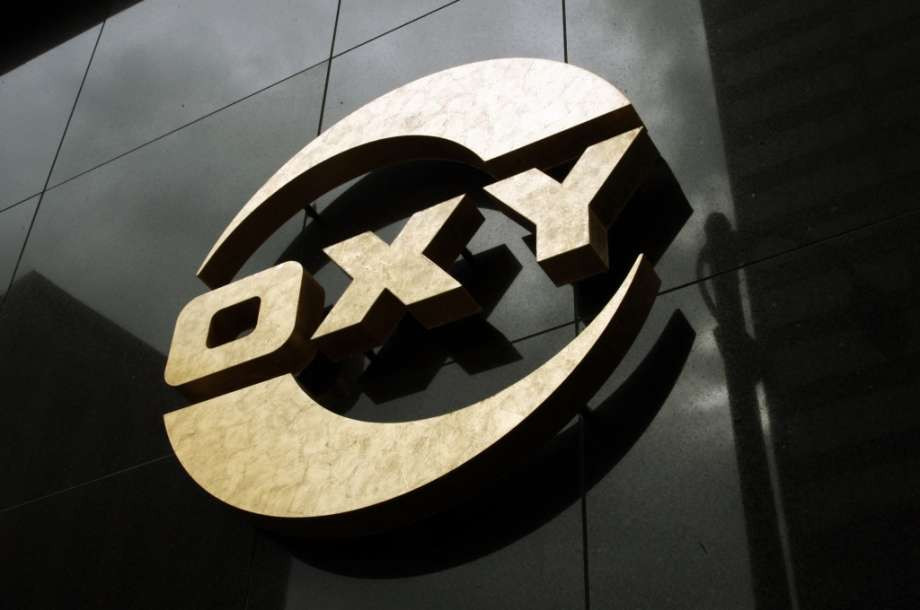 Occidental PetroleumPrice: $40.15YTD total return: -30.1% Photo: Reed Saxon, AP