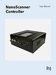 NANOBASE NanoScanner Controller User Manual