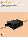 NANOBASE Xper-IP Mini Brochure
