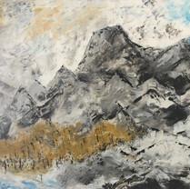 Fall in Banff