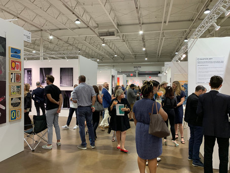 5 Must-Dos For Canadian Artists Exhibiting In The USA
