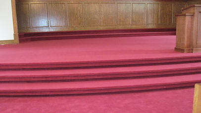 Church Carpet for your church interiors