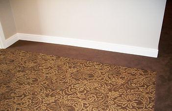 Custom Church Carpet layout and design
