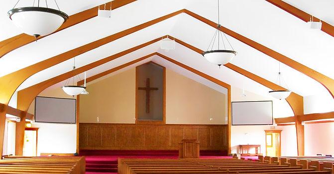 Church Sound Installations
