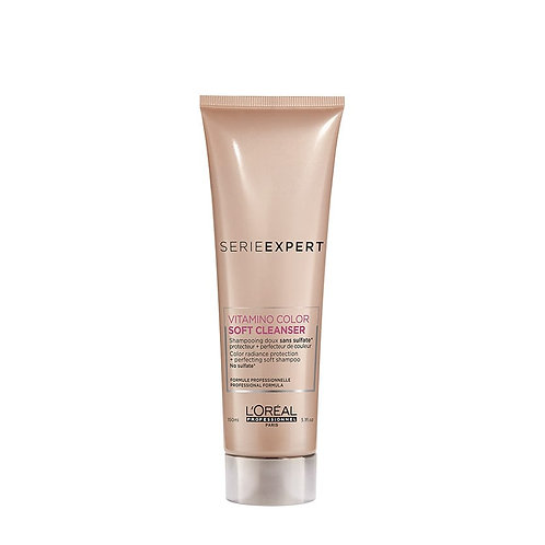Shampoing Soft Cleanser