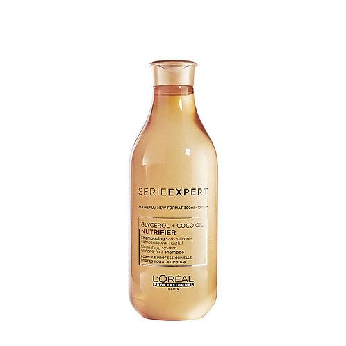 Shampoing Nutrifier