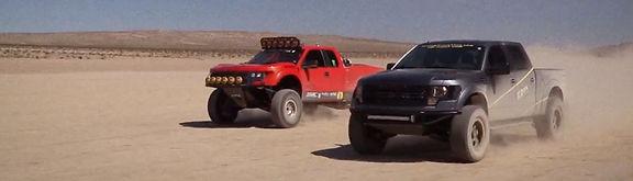 ford-raptors-with-falken-wildpeak-tires-