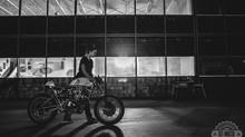 Sofi Tsingos - GT Moto