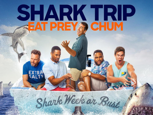 Shark Trip: EPC