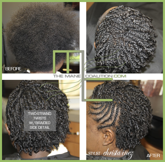 natural twists