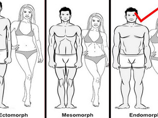 What Is The Best Workout For An Endomorph?