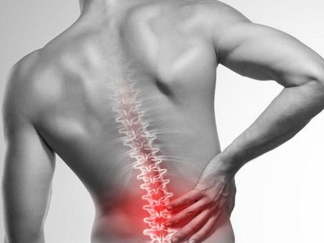 Fire tip til at kvitte rygsmerter