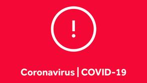 Covid-19 Opdatering - vi holder åbent