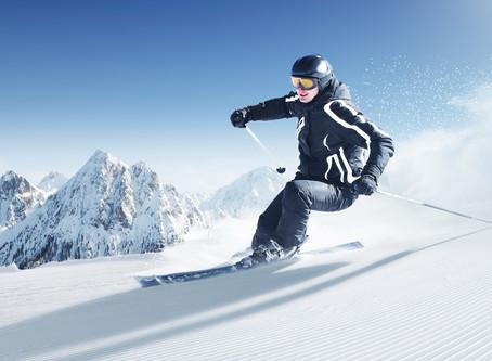 Bliv klar til skisæsonen