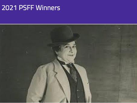 Unleyek News: 2021 winners of the Pears Short Film Fund at UK Jewish Film!