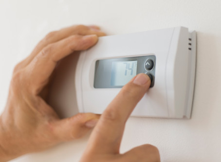 7 Reasons To Get Your Home's A/C System Serviced