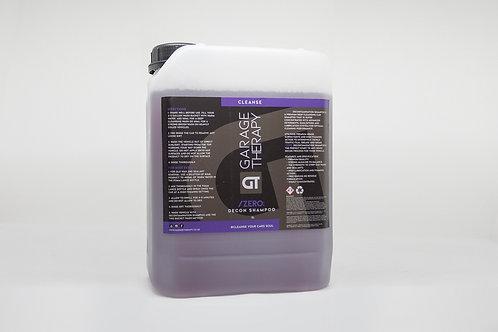 /ZERO: Decon Shampoo - 5 Litre
