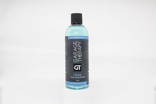 /ONE: Car Shampoo