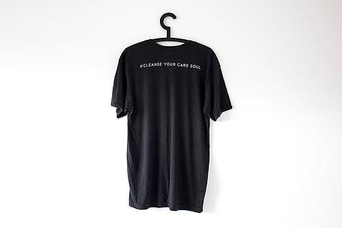 GT T-Shirt #CleanseYourCarsSoul
