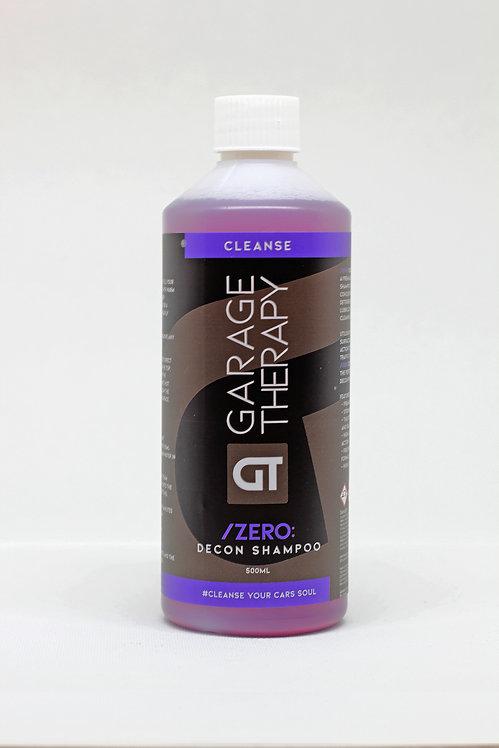 /ZERO: Decon Shampoo