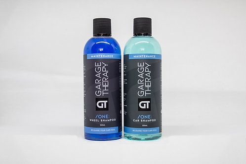 GT Maintenance Pack