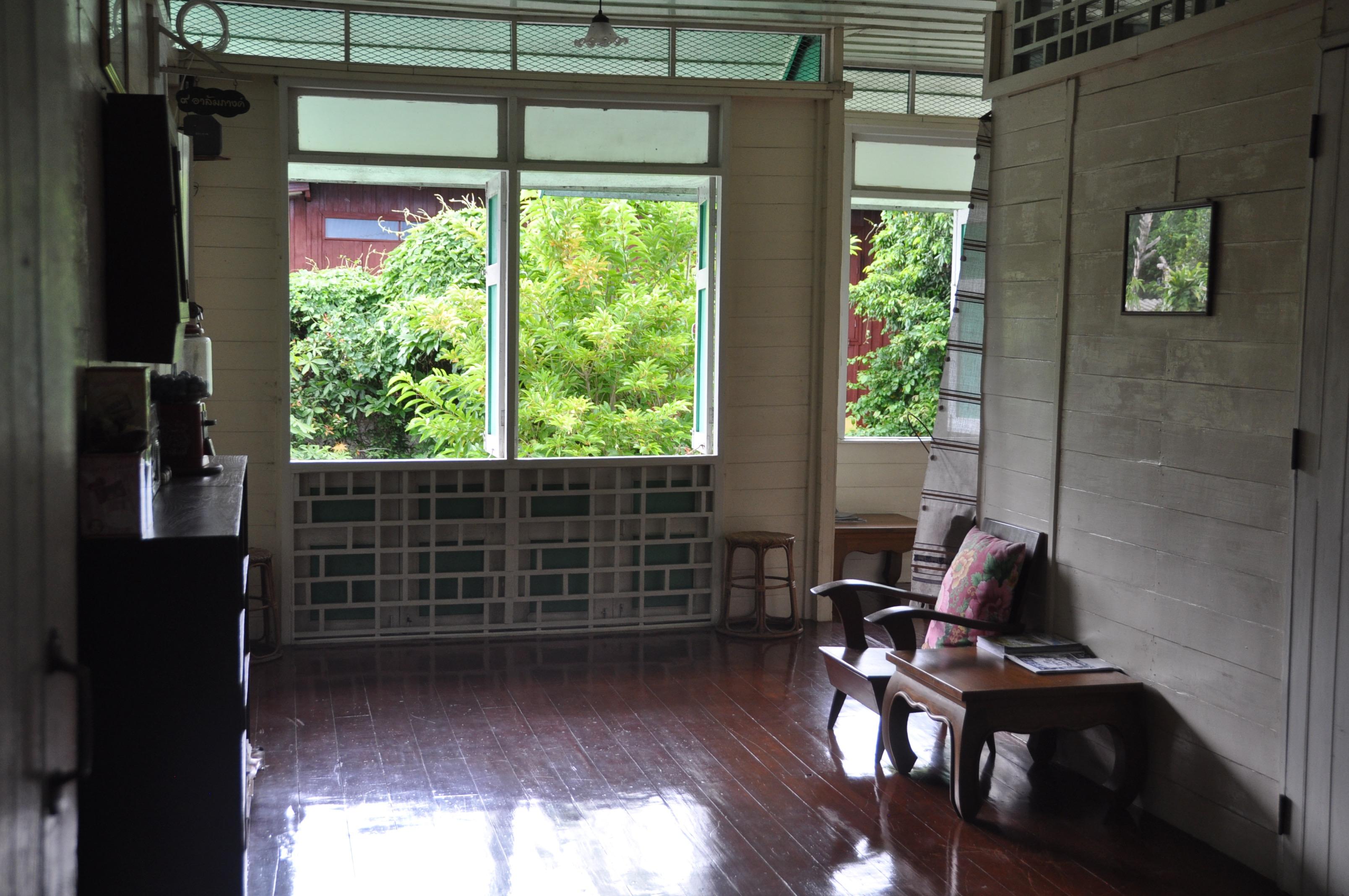 R Lampang Guesthouse