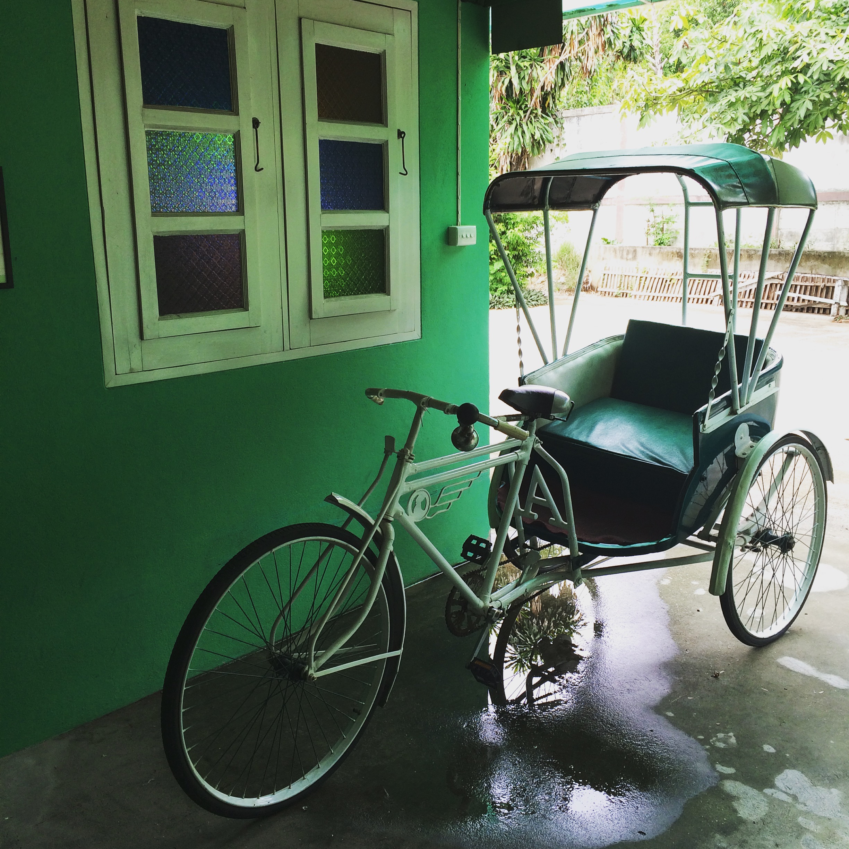 R-Lampang Guesthouse
