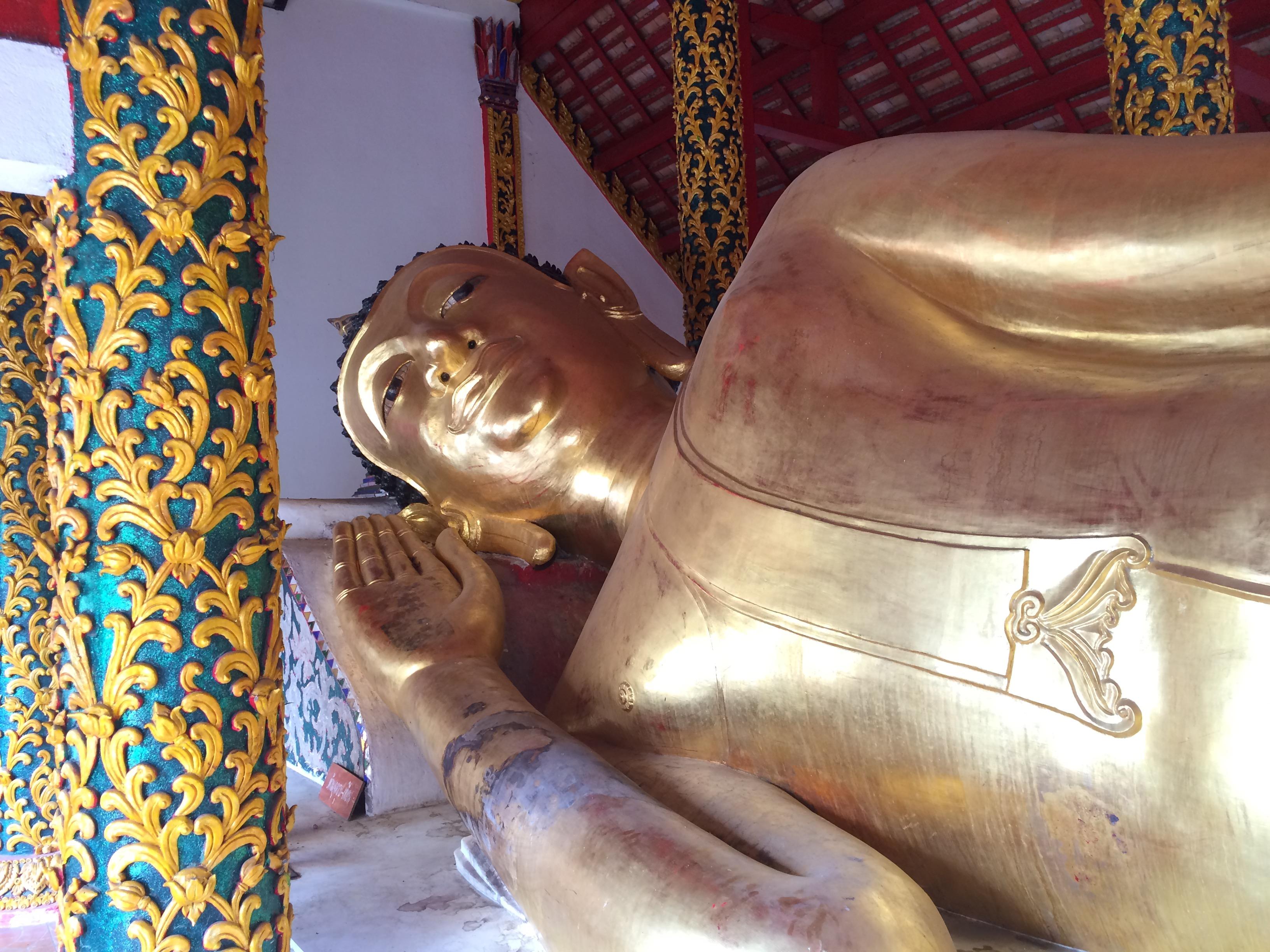 Wat Pong Sanuk Nuea