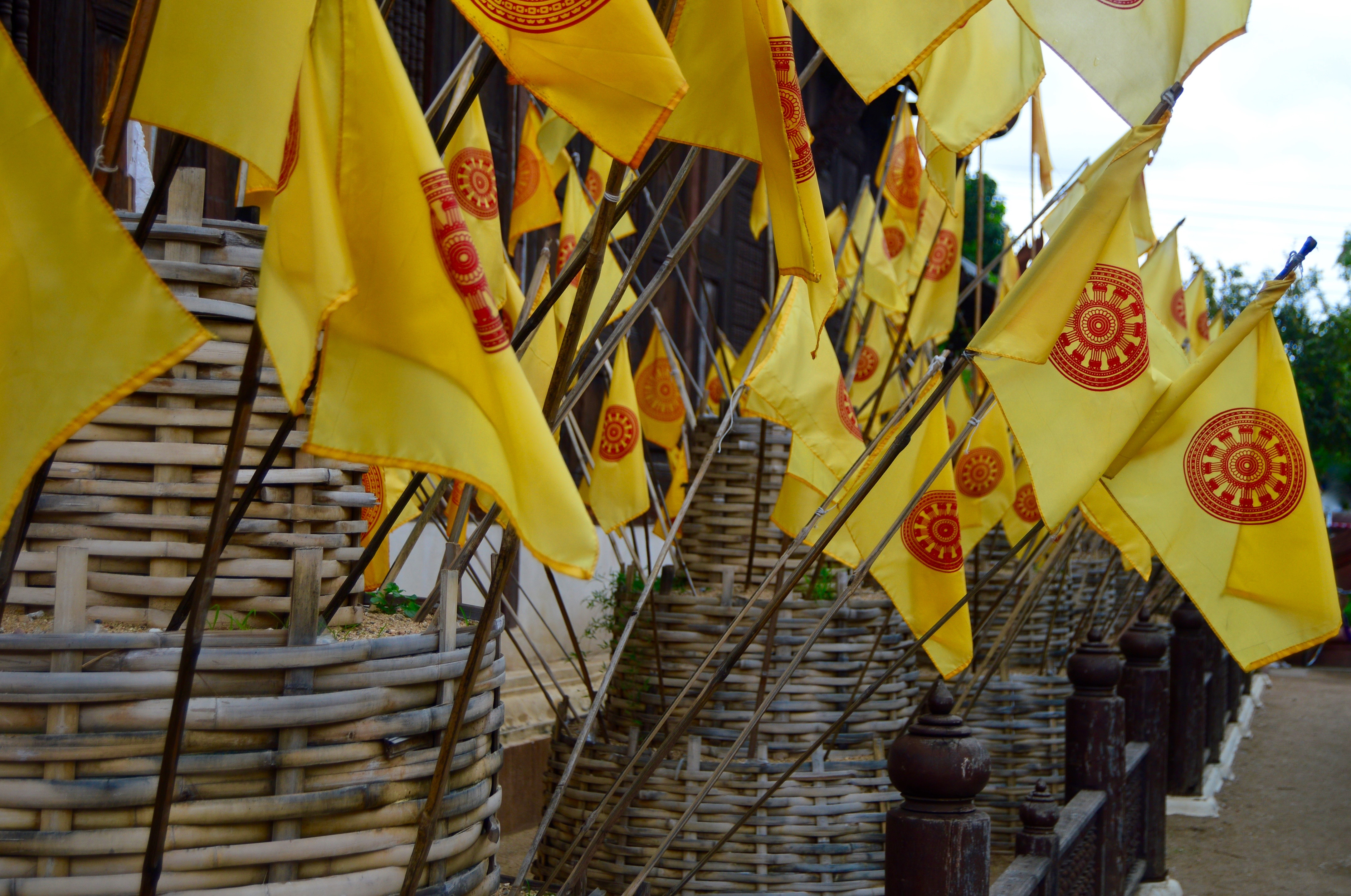 Wat Phan Tao