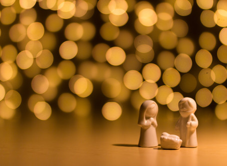 How to Have a Meaningful Christmas