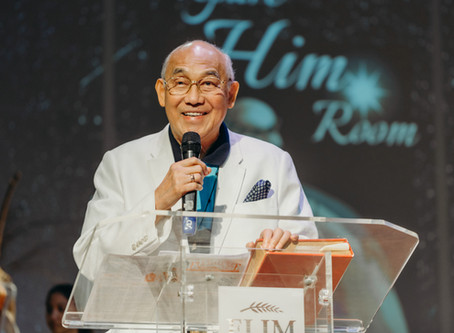 Elim's Messages from the Lord for 2020
