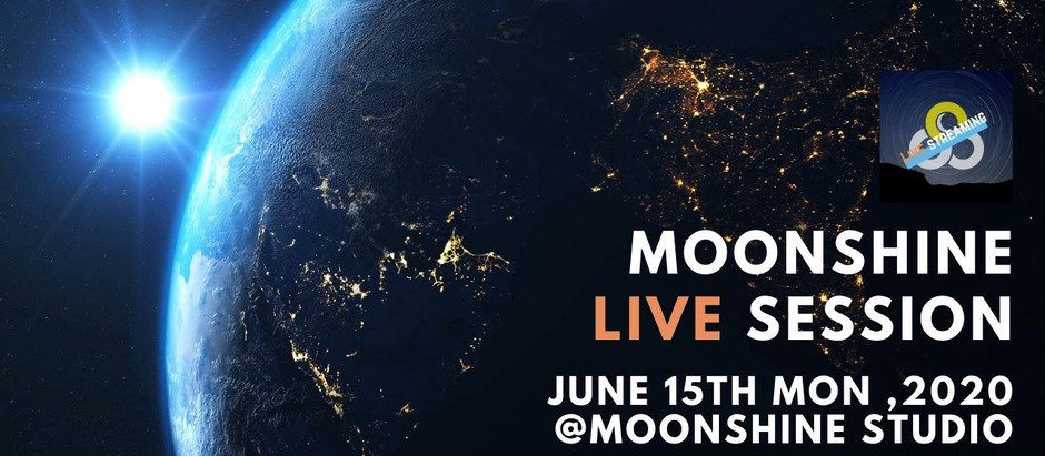moonshine live session