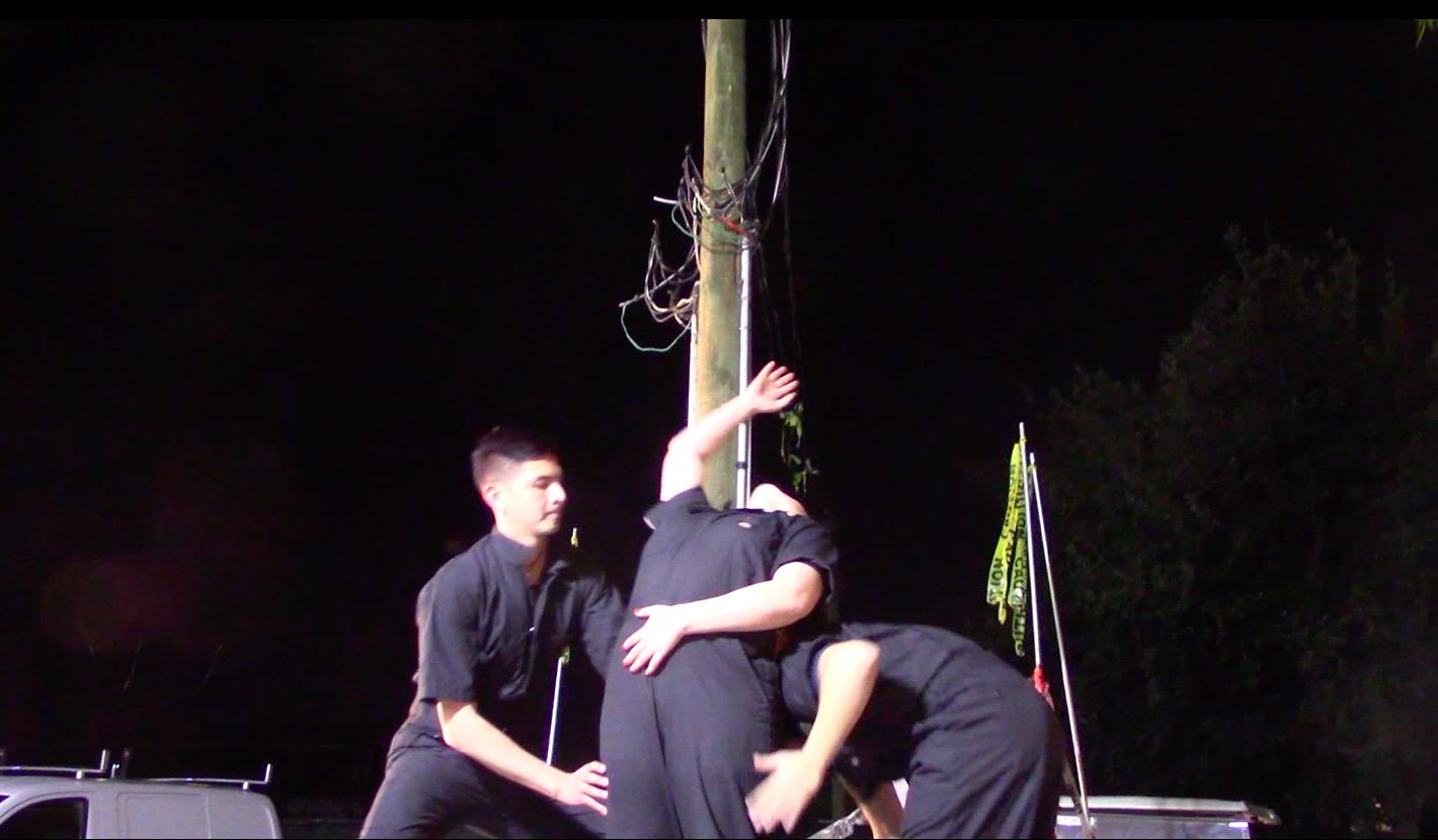 Stageset