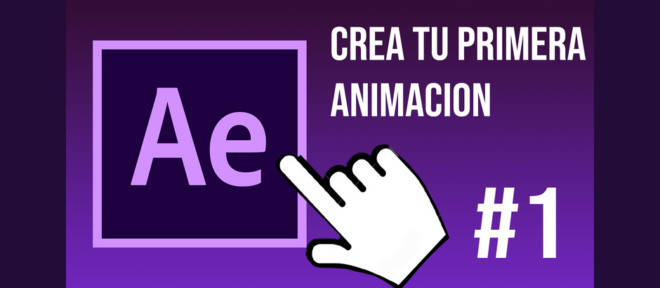 Aprende a animar en After Effects