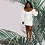 Thumbnail: DIBE IVORY DRESS