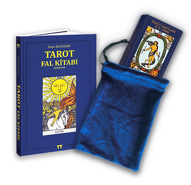 3'lü Tarot Seti