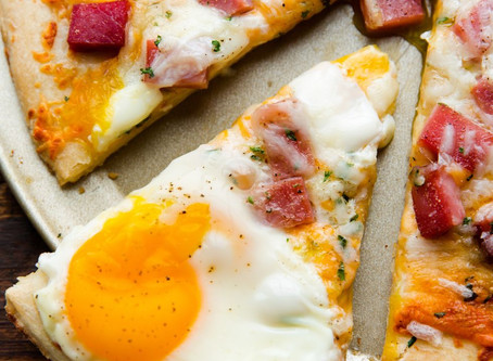 Outrageous Pizza Recipes You Have to Try